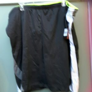 Men's RPX ACTIVE WORKOUT SHORTS 4X BRAND NEW